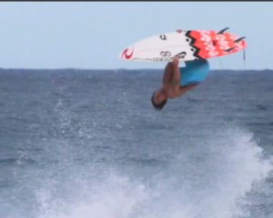 VIDEO: Gabriel Medina – backflip at North Shore