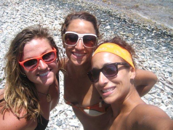 Badfish Booty Girls Trio