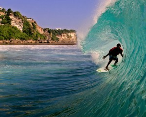 Surfing Wales – an epic surf tale. Sort of…