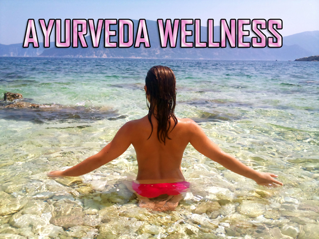 Ayurveda Wellness - It is a lifestyle worth living.