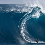 Magnificent power of nature - Storm Surfers