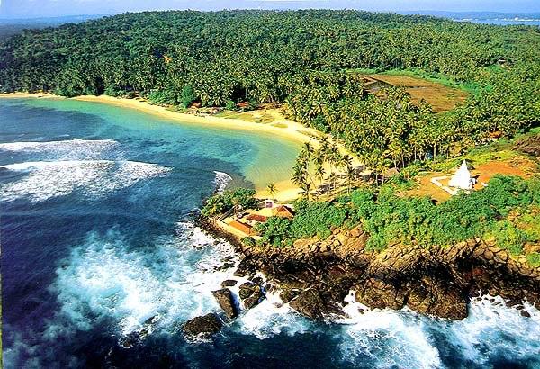 Touring Sri Lanka with Tour Lanka.