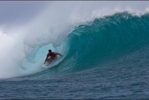 Congratulations Kelly Slater – 2013 Volcom Fiji Pro Champion!