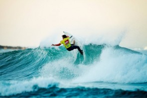 Ricardo Lange - Professional surfer from Brazil.