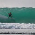 Binging at Bingin, Bali – with Timothy Latte & Fikapojkarna (video)