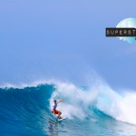 Maldivian surfing with Piddy