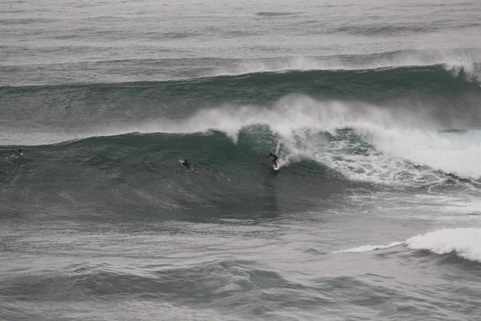Pontus surfing Killers, Morocco