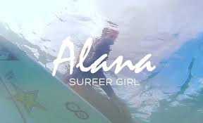 Alana Surfer Girl