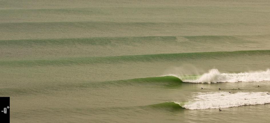 Ericeira surfing