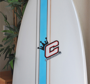 Clayton - Clayton Surfboards