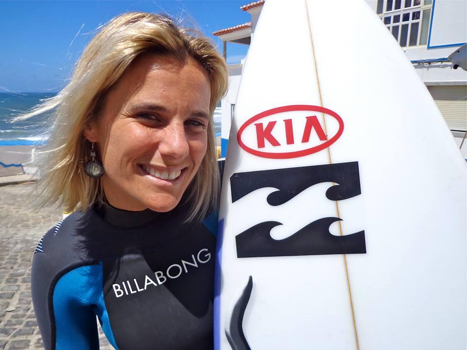 Joana Rocha.