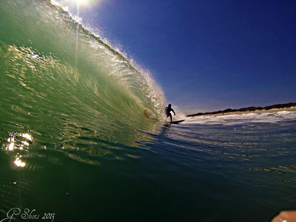 Gunnar Schmauss - Surf Photography