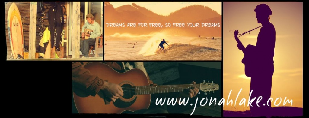 Jonah Lake - Free Soulin'