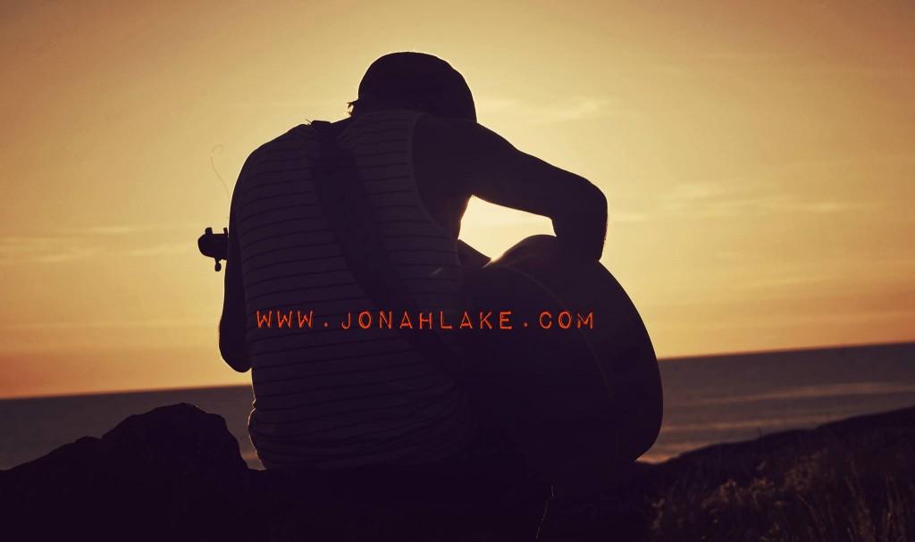 Jonah Lake - Acoustic