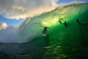 Brazilian surf photography at its best – with Sidney Polansk