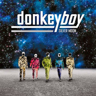 Donkeyboy - Silver moon (promo)