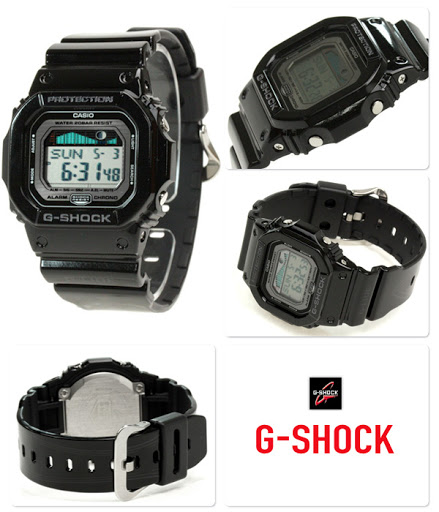 Casio G-Shock GLX5600