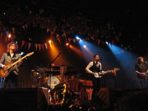 The Killers - Shot at the Night. Photo: Wikimedia Commons