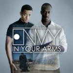 Envy - In your arms. Photo: Promo