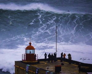 CHASING NAZARE GIANTS – with Mark Wengler.