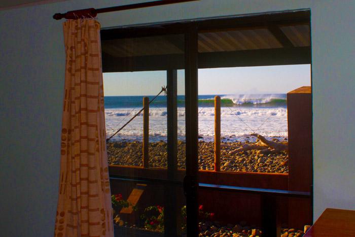 Surfing El Salvador - with the Mizata Point Resort