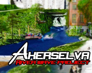 AKERSELVA RIVER WAVE: Latest Flow of Developments. (With Terje Skulstad)