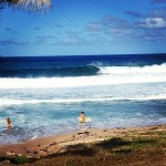 Soup Bowl, Barbados - Photo by Barbados Surf Trips