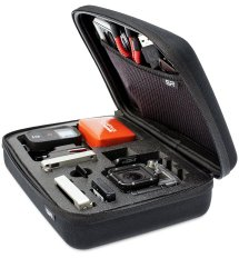 GoPro transport case - Photo SP