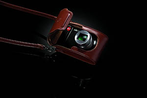 Leica V-Lux 30 - Photo credit Leica