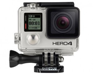 How to repair GoPro HERO 4 camera – replacement parts.