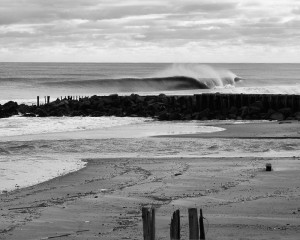 The raw New Jersey shores – with Robert Siliato.