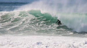Surfing with Kaito Kino – the winter 2014 highlights.