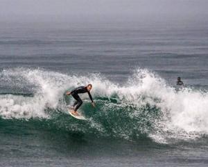 Releasing the Surfer Innate