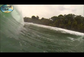 Surfing Central America With Brandon Todd and RCS crew.