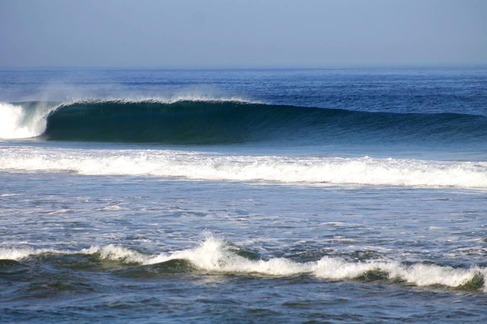 Morocco surf in Safi