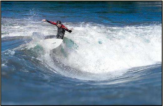 Sarpsborg surf