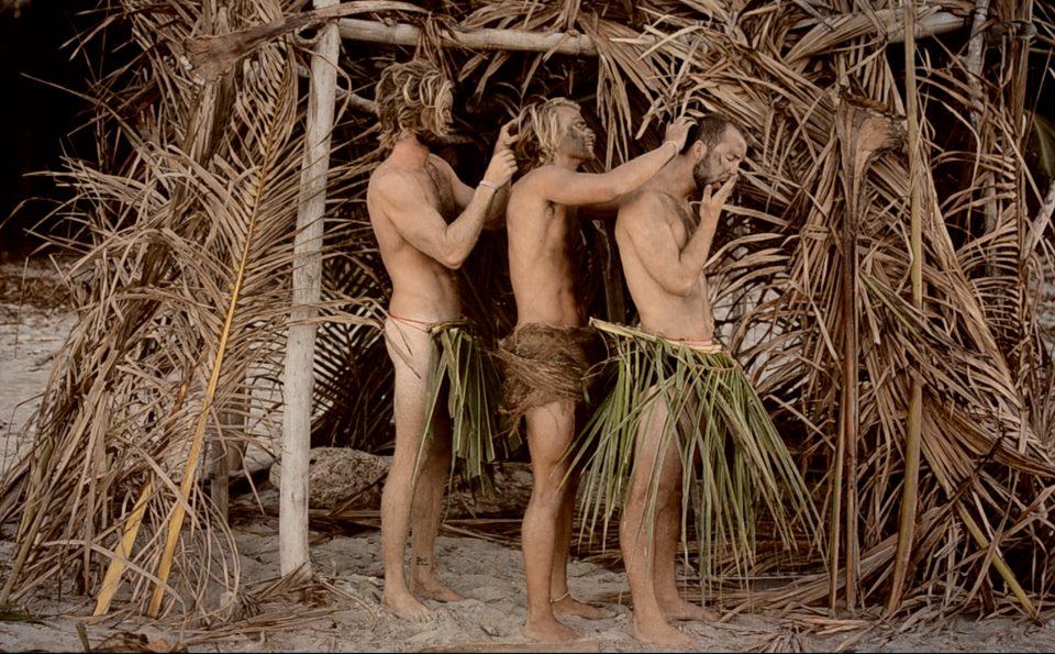 Fika Cavemen