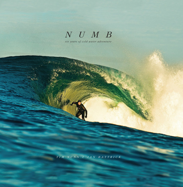 NUMB - A Cold Water Surfing Travelogue