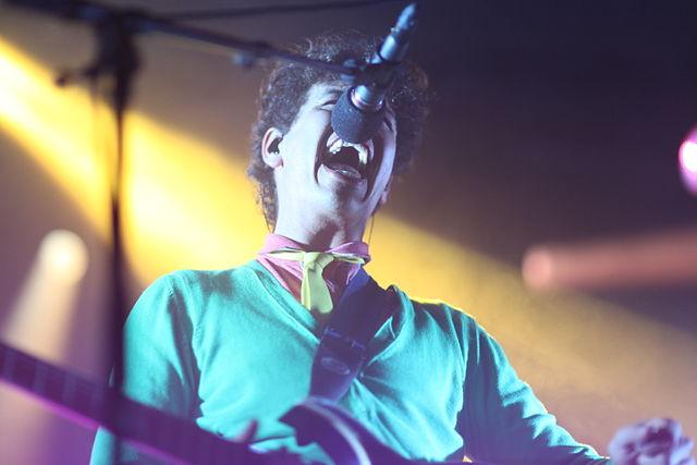 Donkeyboy - Triggerfinger lyrics. Photo: Wikimedia commons