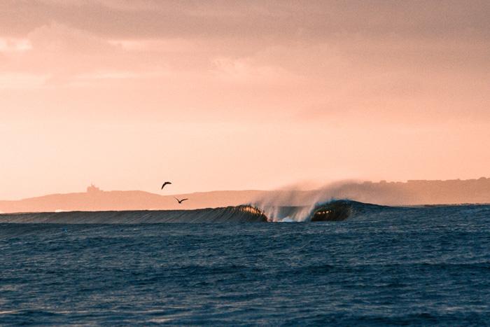 Sunset. Photo: Christian McLeod Photography