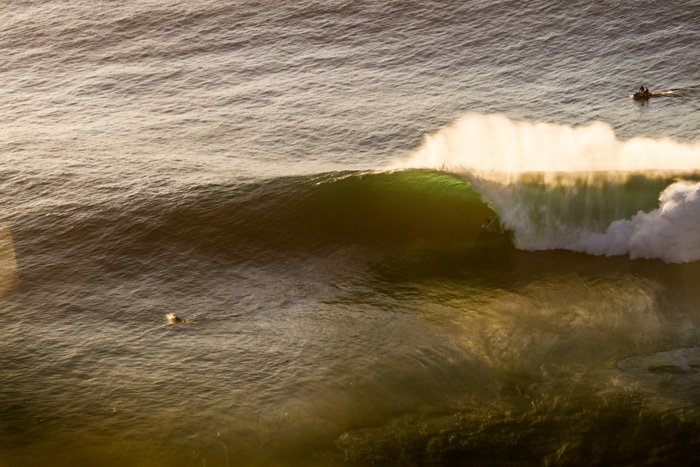Another Irish beauty. Photo by Christian McLeod Photography.