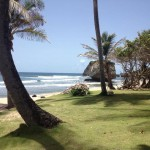 Barbados - Paradise on earth. Photo by Barbados Surf Trips.