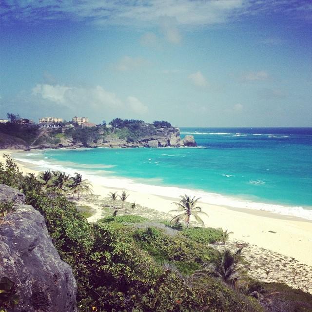 Foul Bay, Barbados.