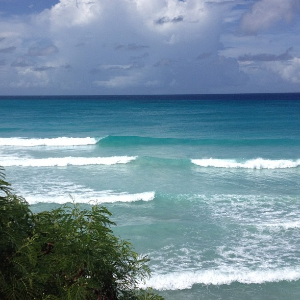 Freights, Barbados - Photo by Barbados Surf Trips