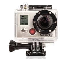 GoPro HD HERO2 - Photo by Wikimedia Commons