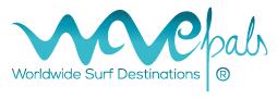 Wavepals logo