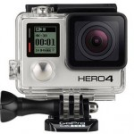GoPro HERO4 - Photo Wikimedia