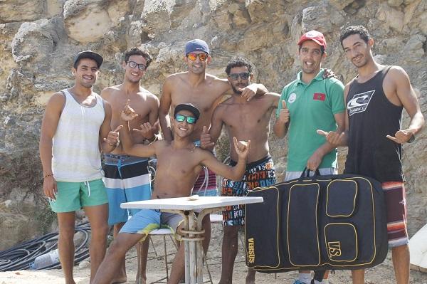 Safi Surf Crew